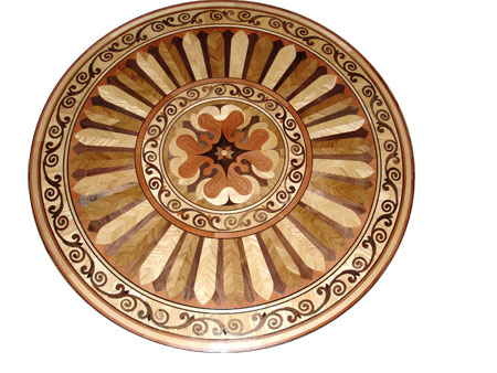 287: R106 Medallion