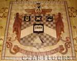 ID:396; Custom Fraternity Crest