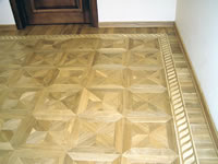 M1 parquet and B3 border - ID:20