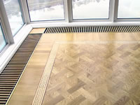 B6 border and M21 parquet - ID:15