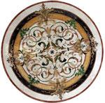 ID:338; Lucerne marble medallion