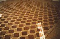 ID:32; MX4 Parquet's beautiful pattern