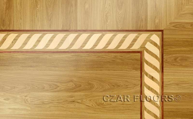 B3 Wood Borders Made In U S A Czar Floors