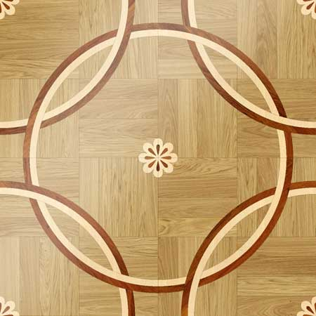 Picture of MX2 in Parquet Flooring