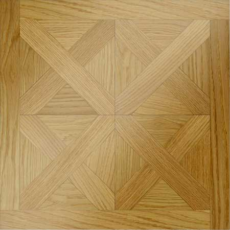 Picture of Palace in Parquet Flooring