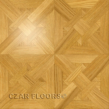 M3 Parquet, face-taped, square edge, straight cut, unfinished