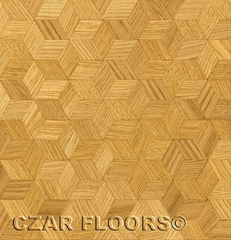 Picture of M20 in Parquet Flooring