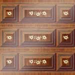 Flooring inlay:  Florizel