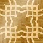 Flooring inlay:  MX1