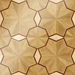 Flooring inlay: MX23 Parquet