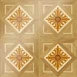 Flooring inlay:  MX7
