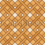 Flooring inlay: MX35 Parquet