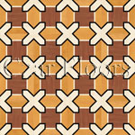 Flooring inlay: MX37 Parquet