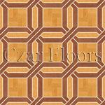 Flooring inlay: MX30 Parquet
