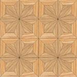 Flooring inlay: M2-ASH Parquet