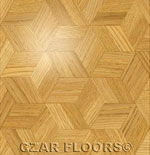 Flooring inlay:  M19