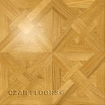 Flooring inlay:  M3