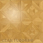 Flooring inlay:  M7