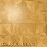 Flooring inlay:  M12