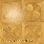 Flooring inlay:  M1