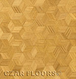 Flooring inlay:  M20